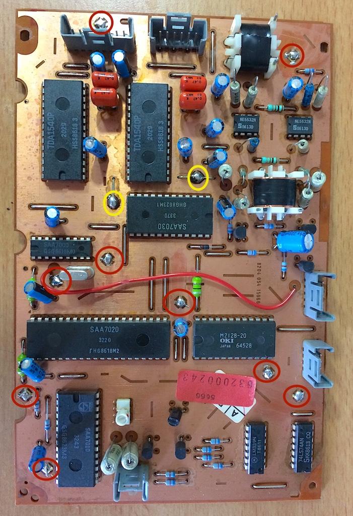 CD 104 griplets