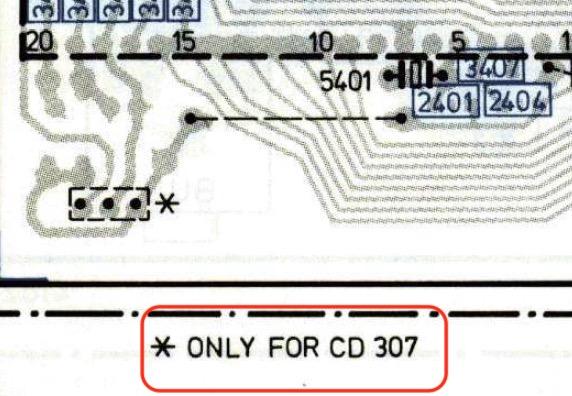 Philips CD 307  ?
