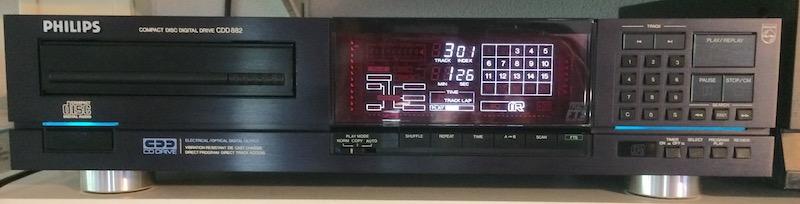 DIY CDD 882 Mk 2