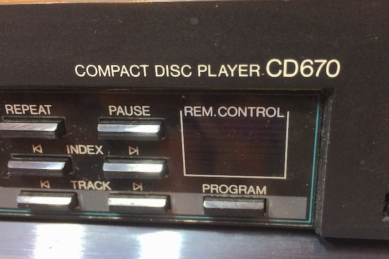 CD 670 reparatie toegevoegd